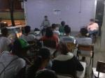 Debate CEF 1, Planaltina