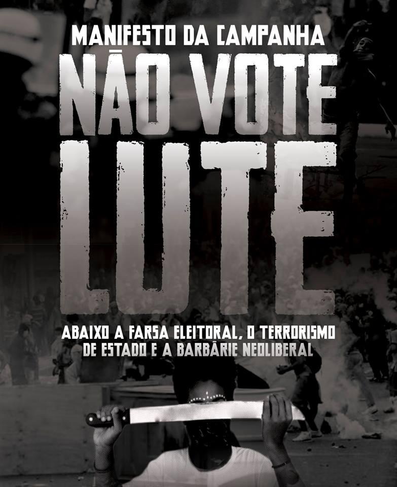 nao vote