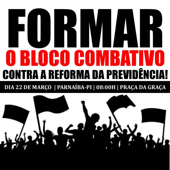 bloco combativo parnaíba piauí.png